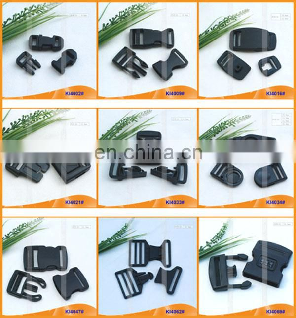 Inner size 10mm Plastic Buckles for bra KI4003