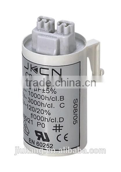Capacitor for Light (CBB80-F, with CE)