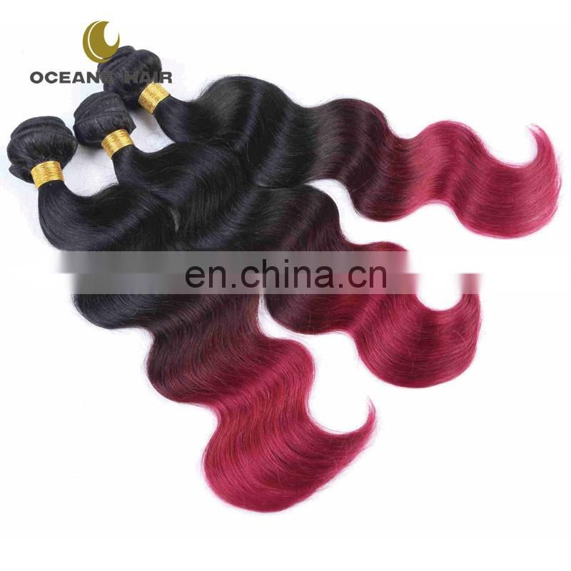 100% pure cheap weft hair extension for white people