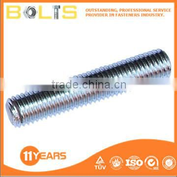 Hot sale black oxide cast iron threaded rod