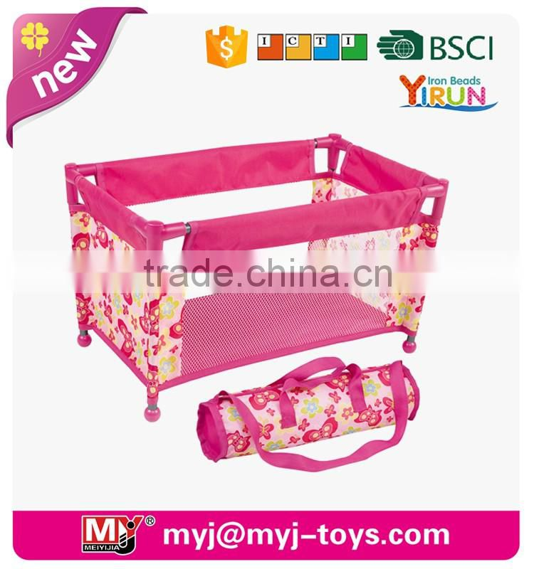 factory direct sell china toys kids baby doll stroller car seat stroller for dolls DS024743