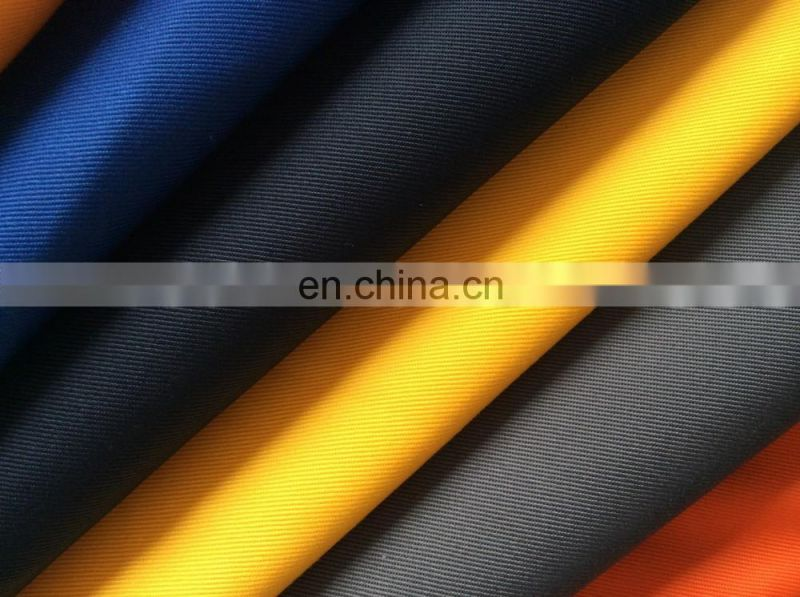 "T/C Dyed Twill Fabrics 58""/59"" for uniform of workers"