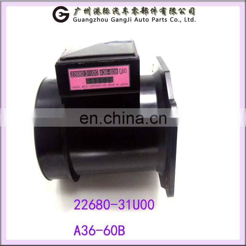 High Quality Car Parts Air Flow Meters 22680-31U00