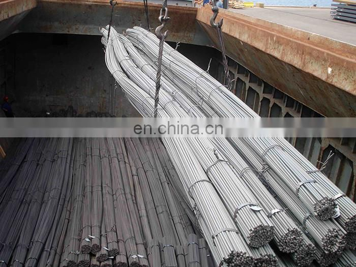 12mm Concrete Reinforcing Steel Bar/high tensile steel bar