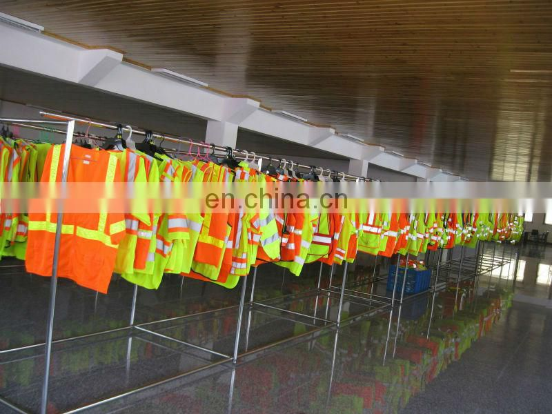 EN471 Standard Hi-vis Reflective Coveralls in Different Colors
