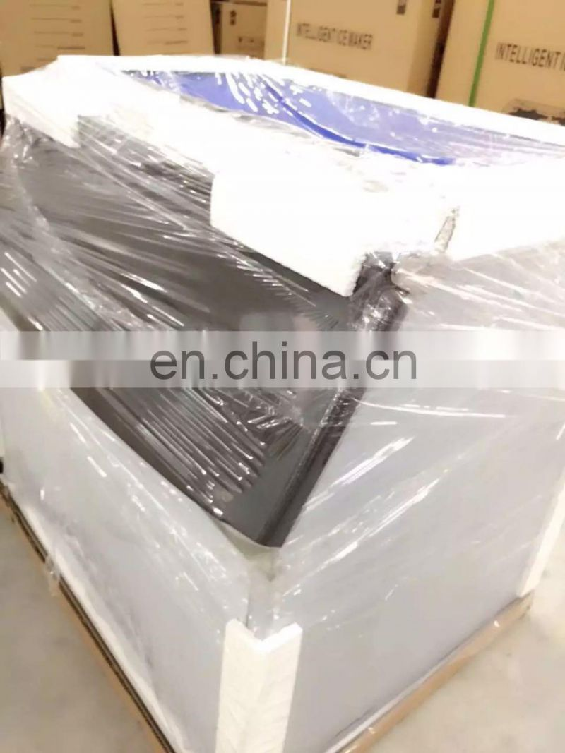 Factory Price Automatic Commercial Cube Ice Machine