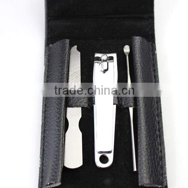 Delicate girl manicure set