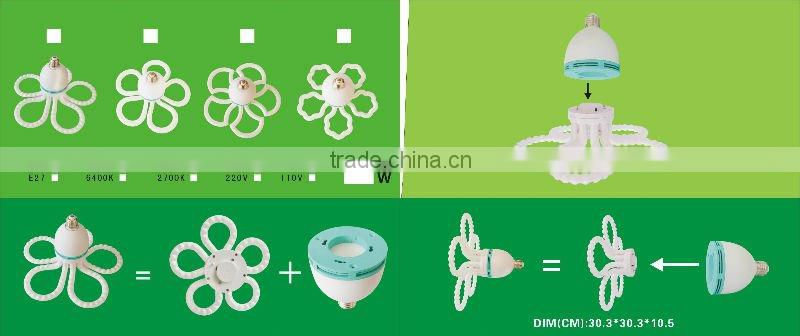 unique durable cheap price flower energy saving device