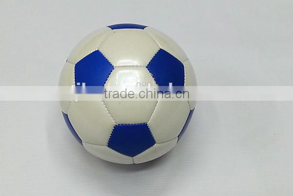 Hot Sale Candy Colour Soccer Ball Playing Toy Kid Inflatable Football