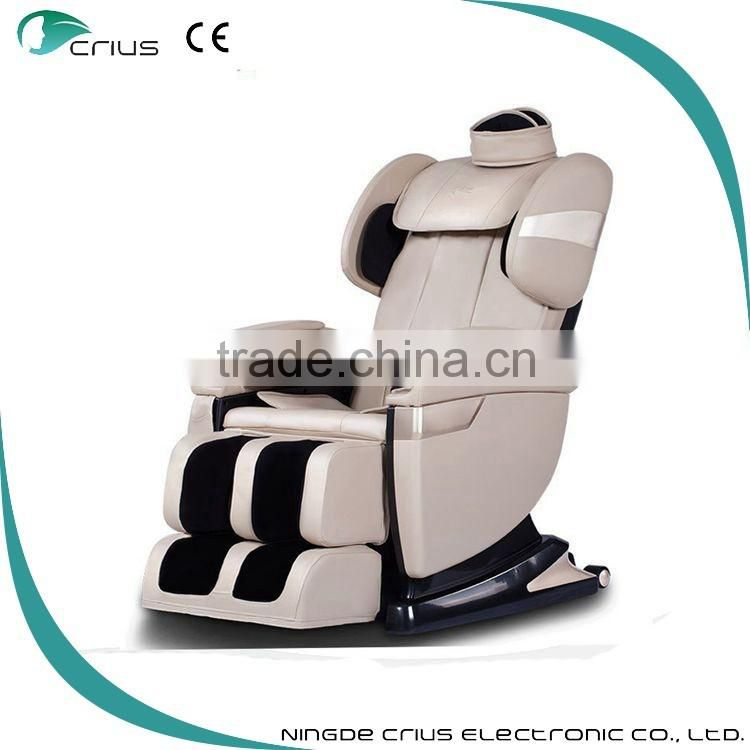Fashionable design with optional color full body cheap massage chair
