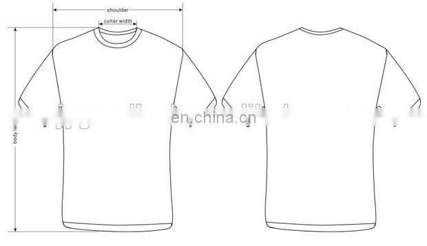 Peijiaxin Casual Style New Design Bulk V-neck Three-colored Cheap Promotional T shirt