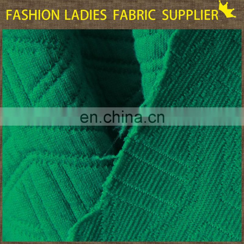 jacquard fabric price per meter jacquard fashion dress fabric high quality jacquard knitting fabric