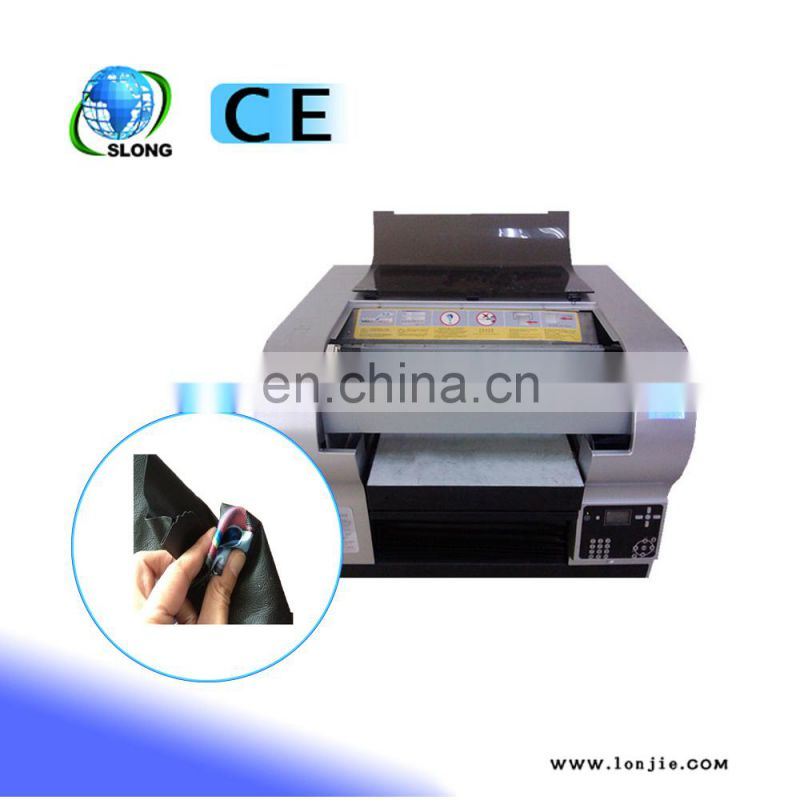 CE certification leather printer magic pro printer