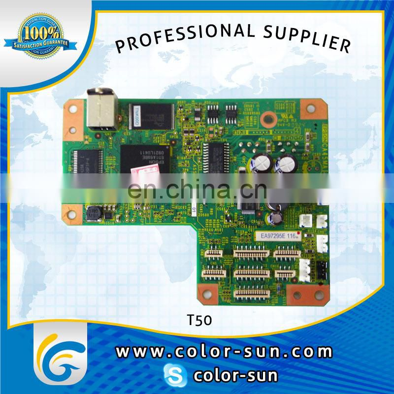 Cheap price! mother board for Epson T50 inkjet printer on hot sales