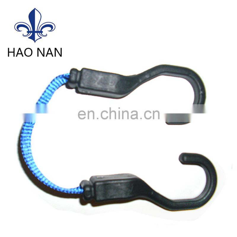 Multi-function attractive bungee cord assortment