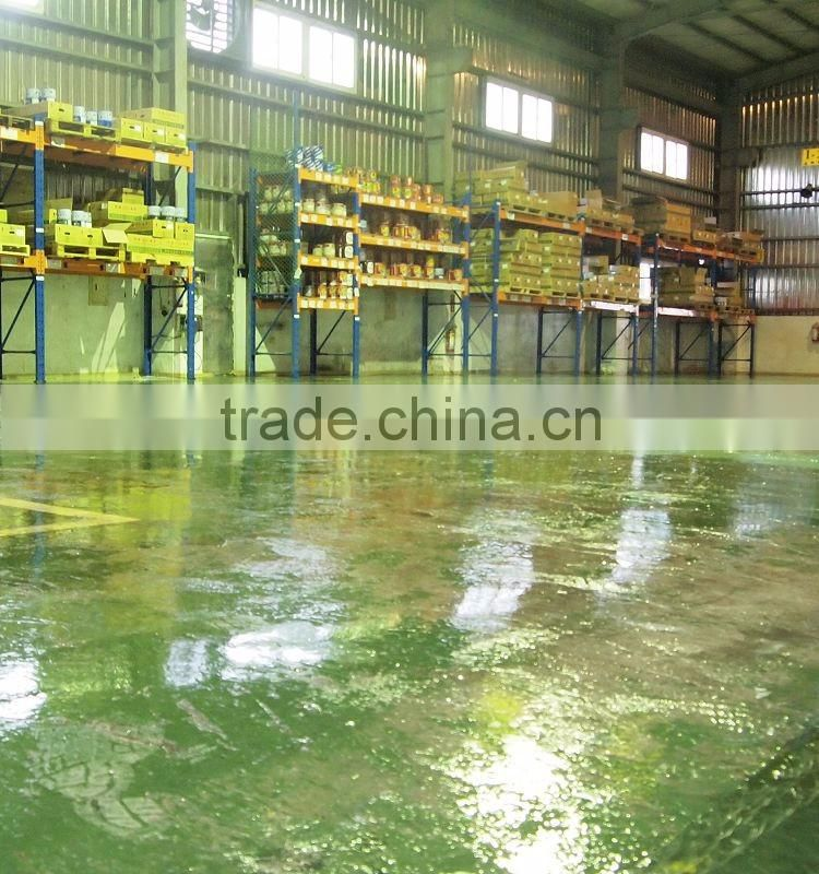 MADE IN TAIWAN CLEAR EPOXY RESIN FLOOR COATING PRIMER FOR