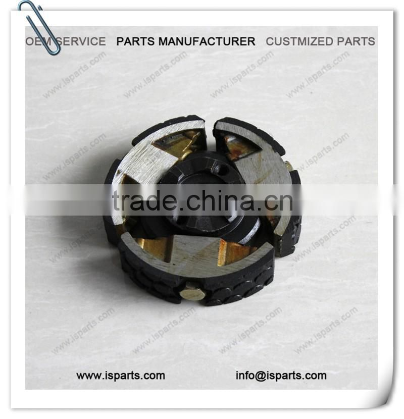 High performance mini bike parts KTM 50cc metal clutch for mini bike