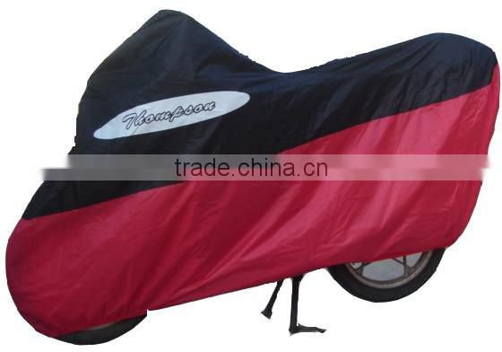 Motocycle Cover.Cover Anti Snow Frost Ice Shield Dust Protector Heat Sun Shade