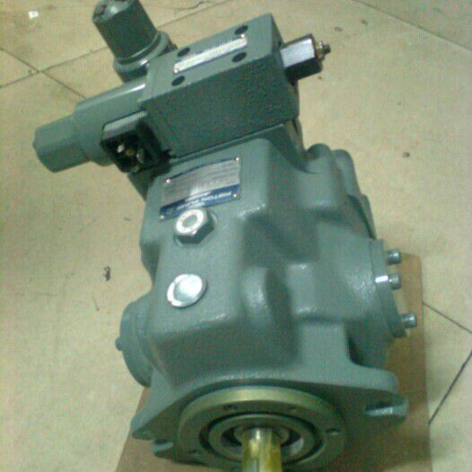 R900086387 Rexroth Pgh Hydraulic Gear Pump 2 Stage Machine Tool Image