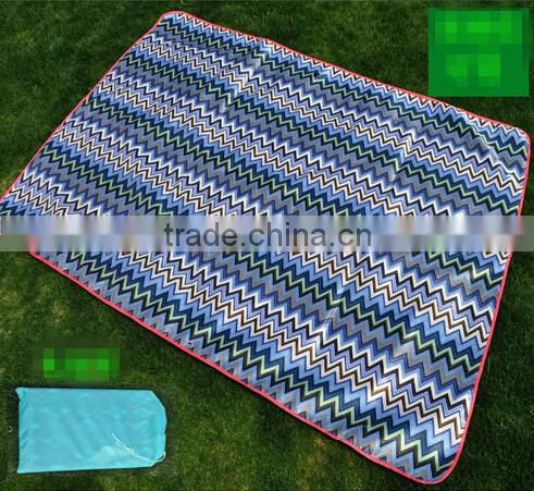 Outdoor Beach Camping Picnic Pad Hiking Mat Blanket Garden Seat Cushion