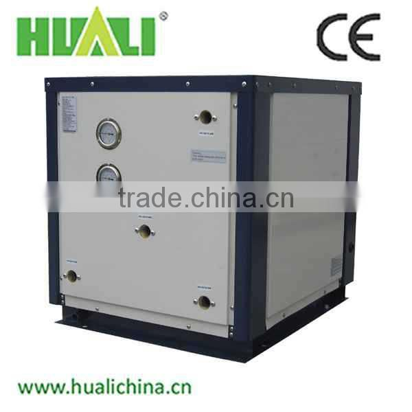 Water Source Heat Pump Water Heater (7-20kw,Ce,Rohs,Emc)