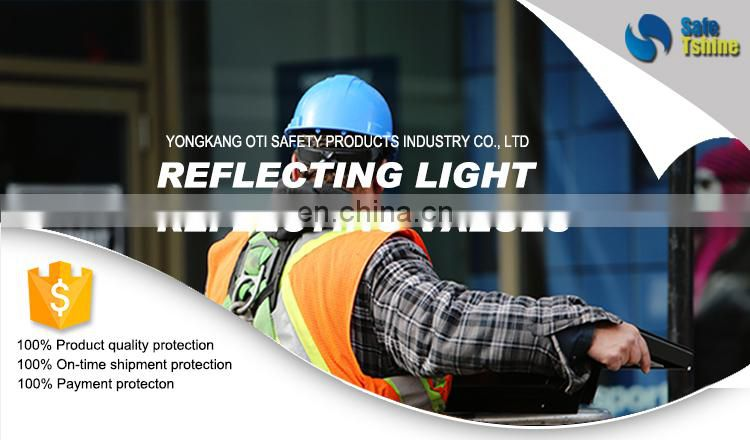 The new high quality reflective reflective vest ansi 107