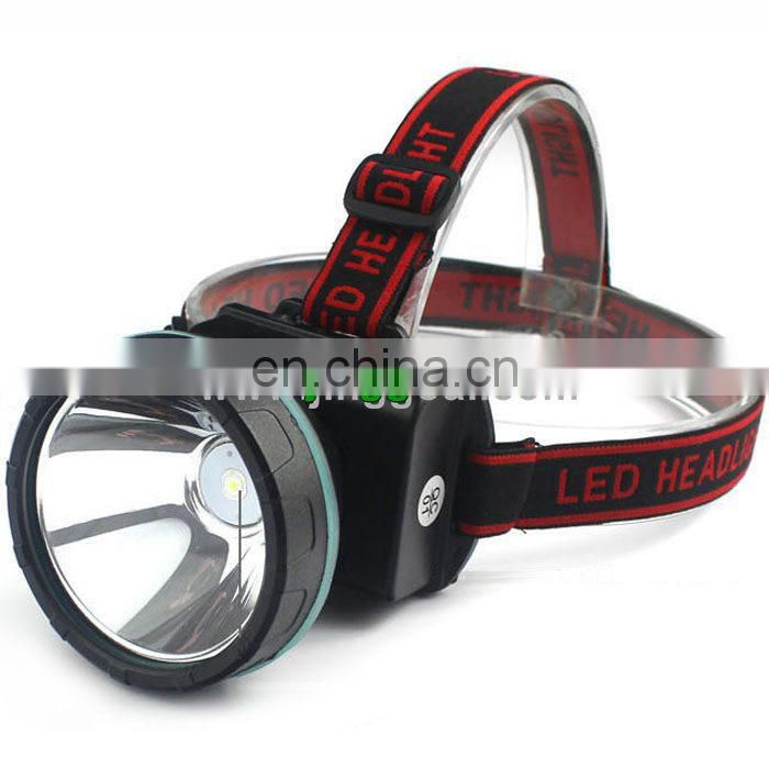 Strong light LED Camping Headlamp