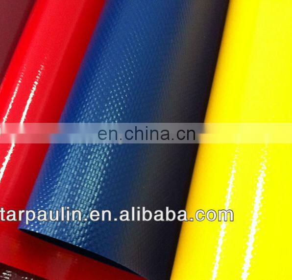 high quality pvc plastic fabric sheet for furniture cover, vinyl coated pvc tarpaulin,PVc tarpaulin from China