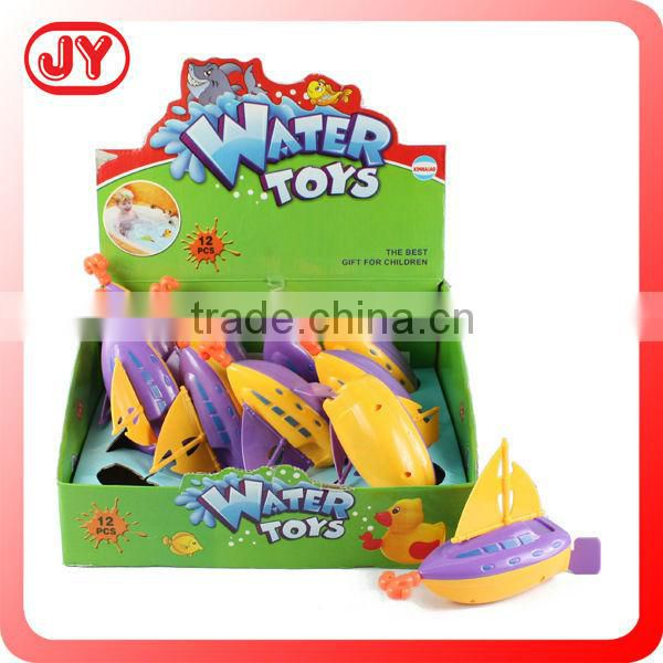 Mini wind up chicken toy with EN71