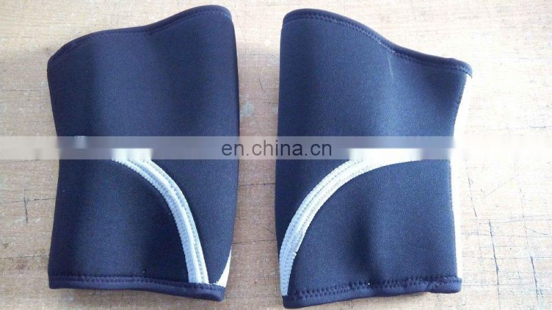 elbow compression sleeve for weight lifting