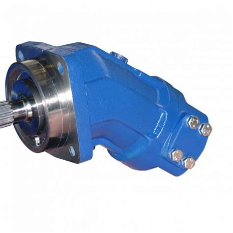 A2fo23/61r-pbb059610684 Ultra Axial 107cc Rexroth A2fo Hydraulic Piston Pump Image