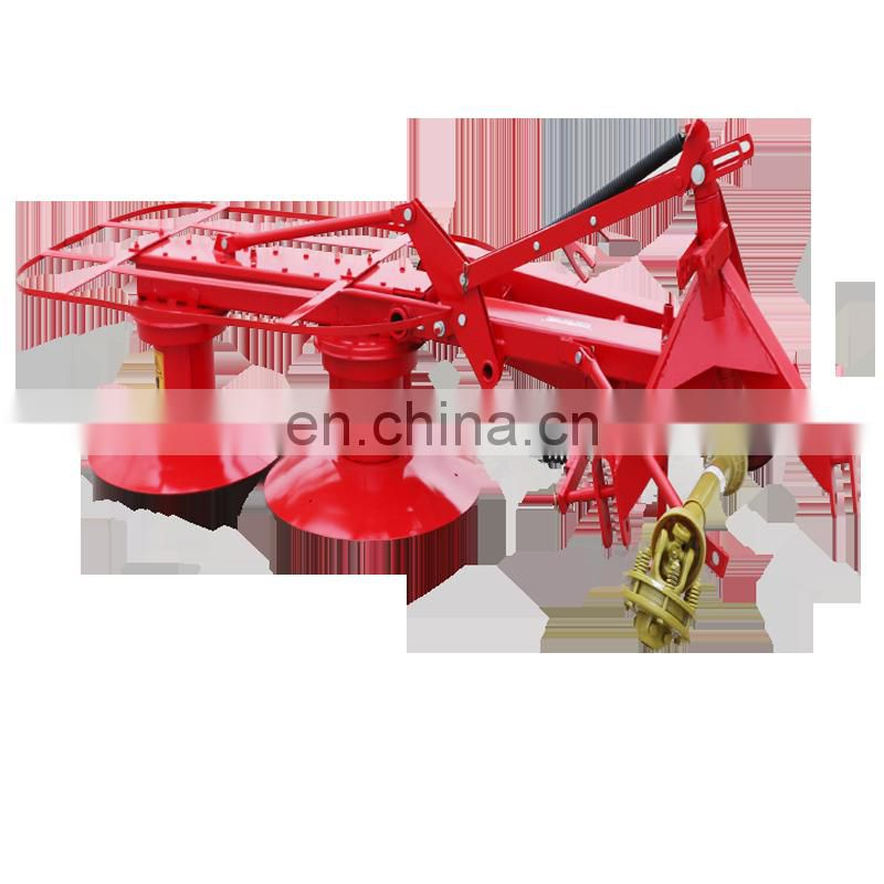 Hot sale china agriculture rotary drum mower Image