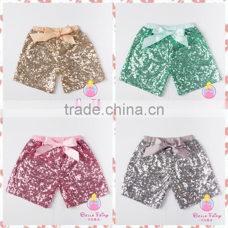 Manufactory new born baby icing baby leggings winter very cheap long sequin  silver adult baby boutique