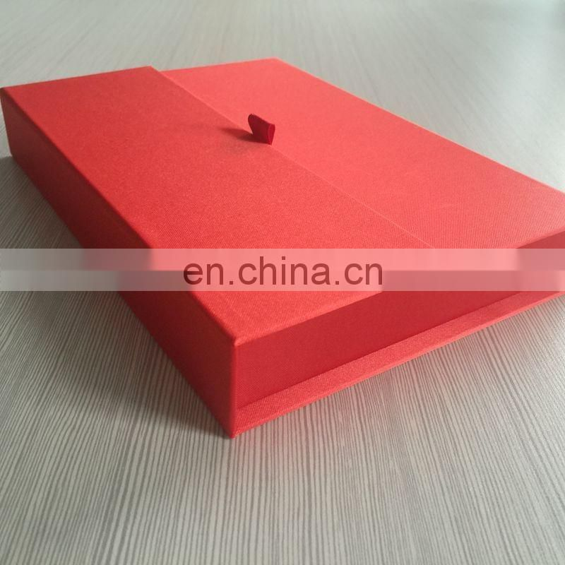Luxury Cardboard custom product packaging shipping boxes