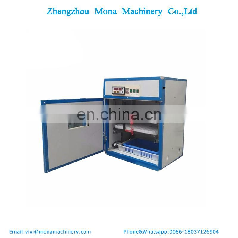 factory chicken egg hatching machine for sale/best choice egg hatcher Image