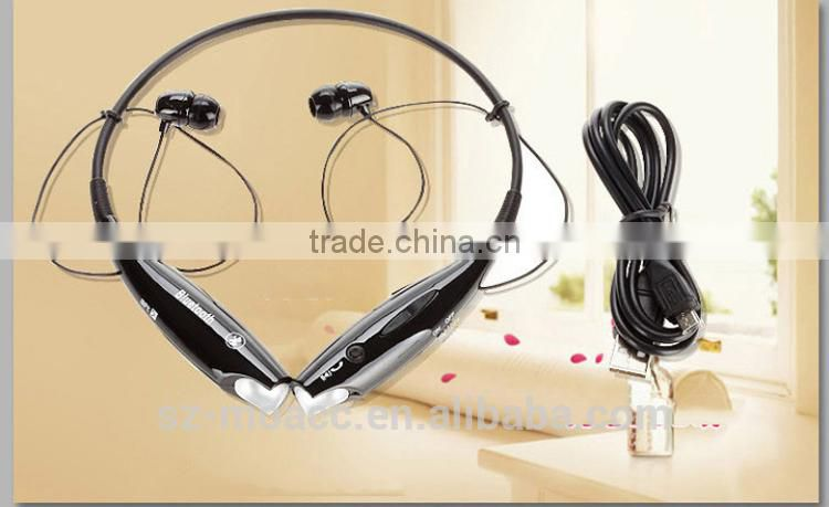 Support ODM/OEM wireless stereo bluetooth headphone,v4.0 bluetooth stereo headphone