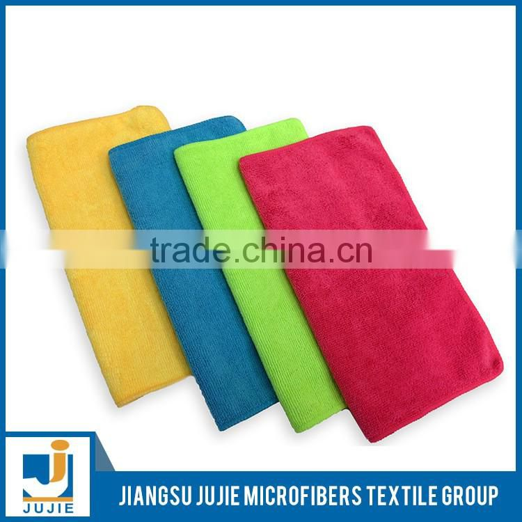 Factory manufacture various bathroom cleaning cloth