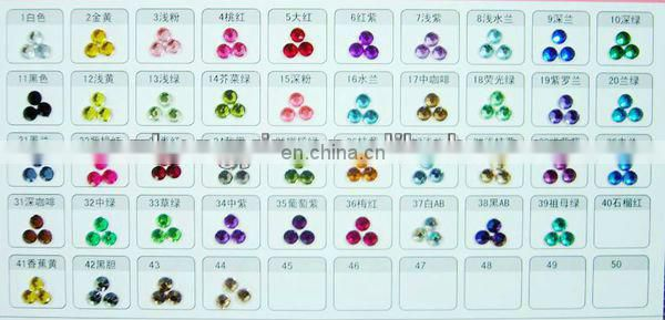 High quality Glitter tattoo kit(ZY4-1006)