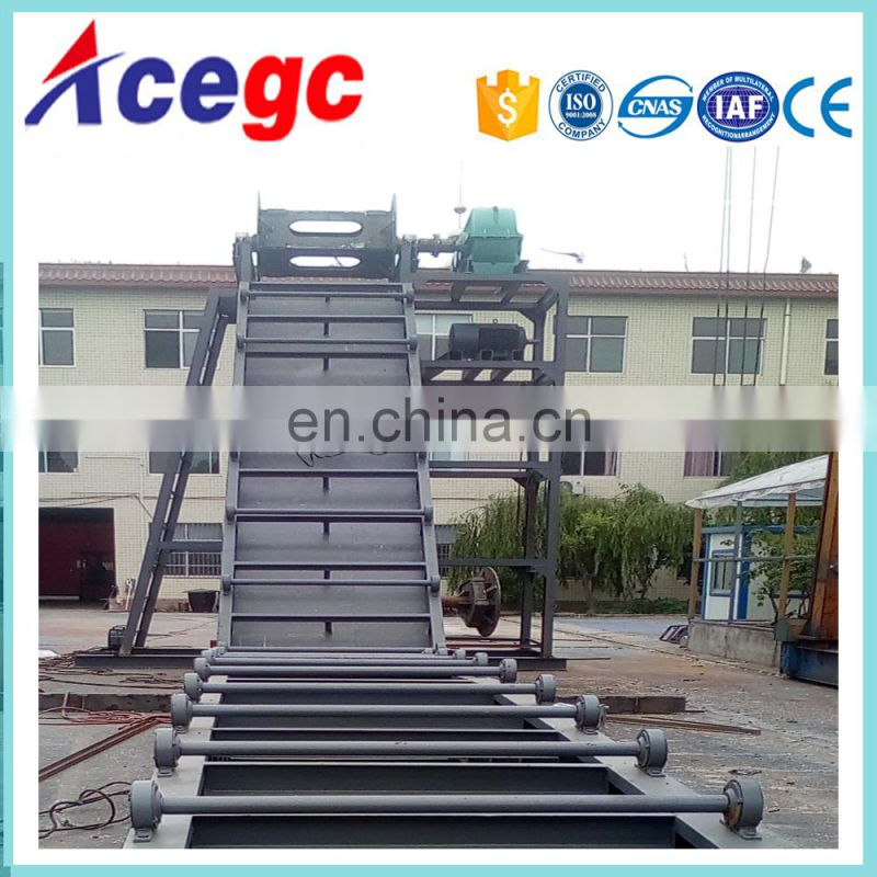 Chinese bucket gold dredge boat pontoons for sale Image