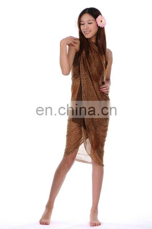 sarong for lady for promotion