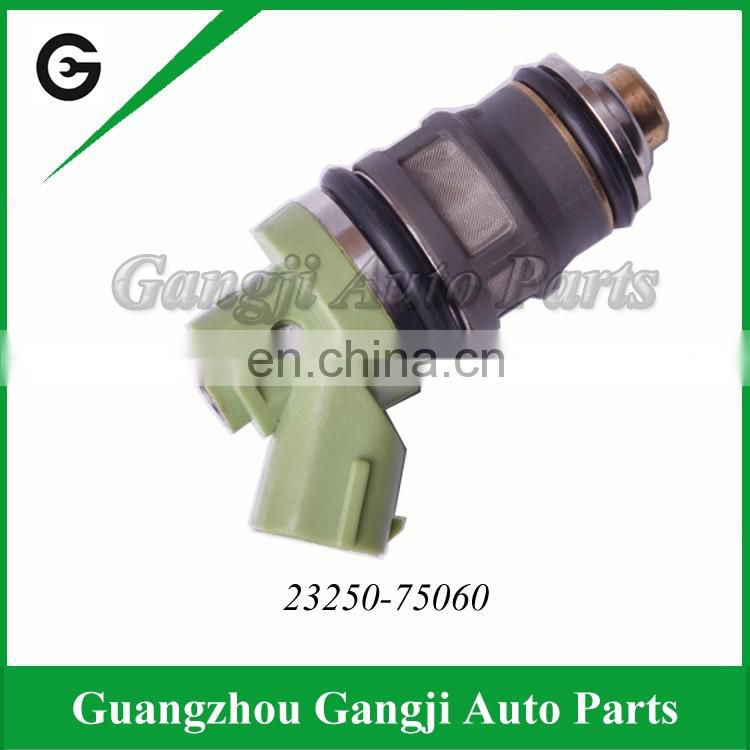 High Quality Fuel Injector Nozzle OEM 23250-75060 For Car