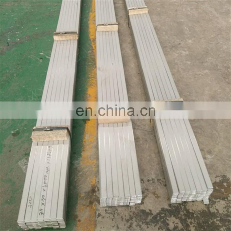 sus310s stainless steel flat bar 4mm
