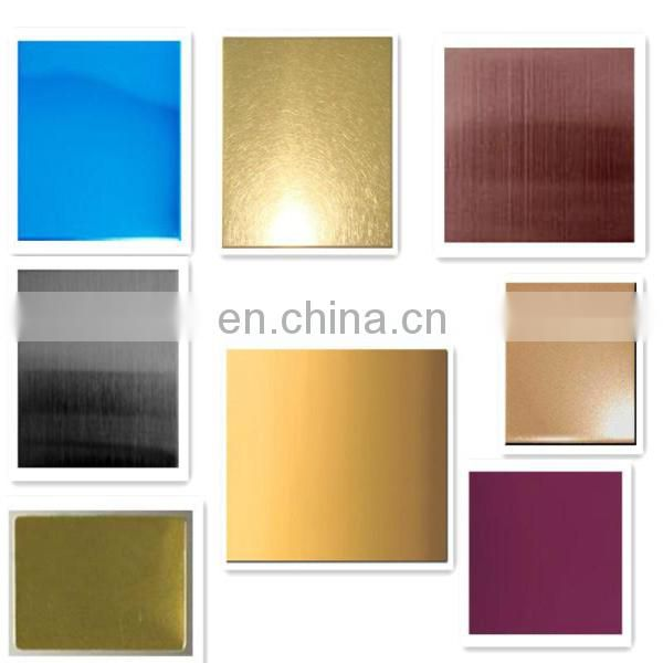 Teflon Coated Stainless Steel Plate