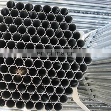 underground electrical metal ul pipe conduit