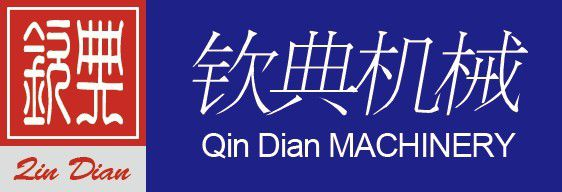 Shanghai qindian Machinery Manufacturing Co., Ltd