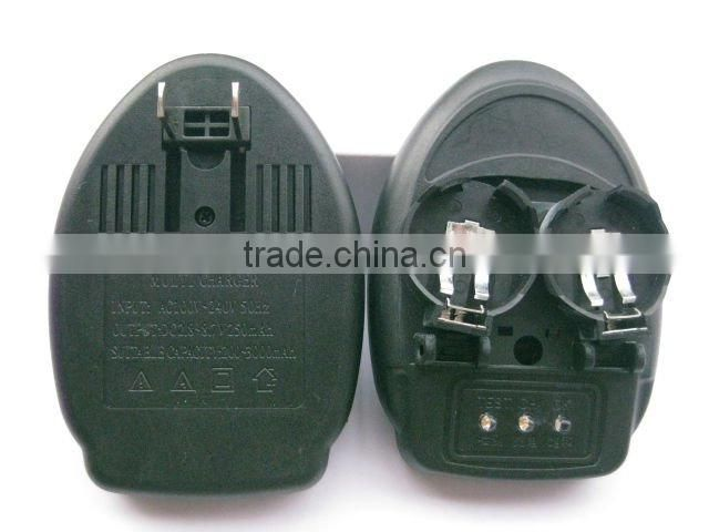 button cell battery charger