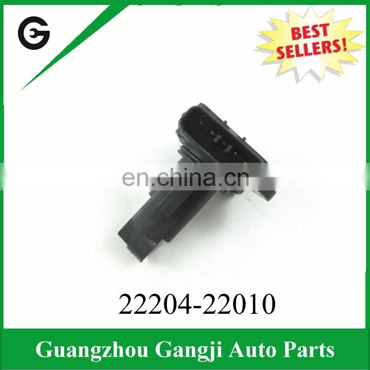 22204-22010 Auto Parts MAF Air Flow Meter Sensor For TOYOT Lexus