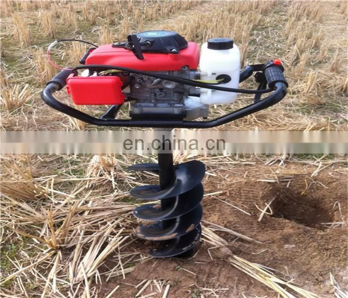 52cc 62cc 72cc 82cc Earth Auger with big power