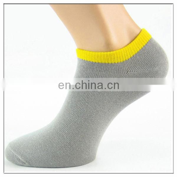 Oridinary sneaker Knit Socks Men Cotton