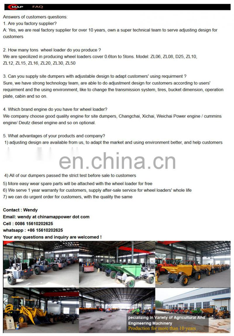 China low price 110hp massey ferguson tractors 4WD fram tractor for sale